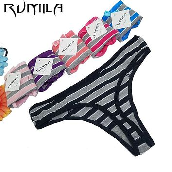 Cotton Women's Sexy Thongs G-string Underwear Panties Briefs For Ladies T-back,Free Shiping  1pcs/Lot,228