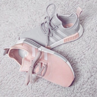 """Adidas"" NMD Women Fashion Trending Running Sports Shoes G"