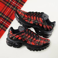 Nike Air Max Plus Air cushion Retro Running Shoes