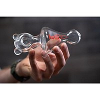 "BOO BLOWOUT - GRAV 8"" Helix Classic Hand Pipe"