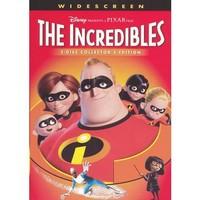 The Incredibles (2 Discs) (Widescreen)