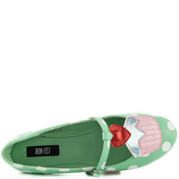 Iron Fist - Cupcake Princess Flat - Multi