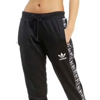 One-nice™ ADIDAS Women Men Casual Pants Trousers Sweatpants I-A001-MYYD