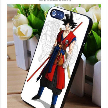 Sun Goku iPhone for 4 5 5c 6 Plus Case, Samsung Galaxy for S3 S4 S5 Note 3 4 Case, iPod for 4 5 Case, HtC One for M7 M8 and Nexus Case