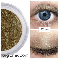 Olive Eyeshadow