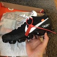 Off White x Nike Vapormax UK11