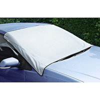 Winter Windscreen Cover in travel accessories at Lakeland