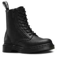DR MARTENS ZIP PASCAL AUNT SALLY