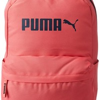 PUMA Men's Archetype Backpack, Red, One Size