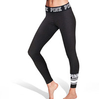 Fashion Elastic Legging - PINK - Victoria's Secret