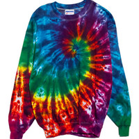 Tye Dye Everything - All Shirts