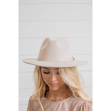 Off To Panama Belted Hat | Colors
