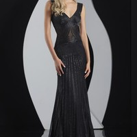 Jasz Couture 4982 at Prom Dress Shop