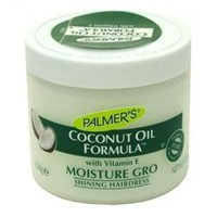 Palmers Coconut Oil Moisture Gro Hairdress Jar 5.25oz