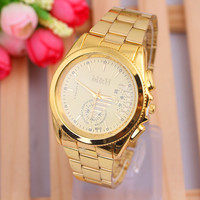Women Man Watch Fit for everyone.Many colors choose.HOT SALES = 4487014276