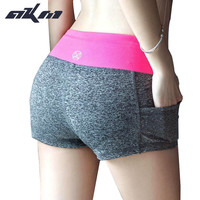 10 colors Women Shorts Summer CasualQuick-drying Elasticity Cool