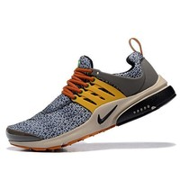 Nike Air Presto Sneakers Sport Shoes-12