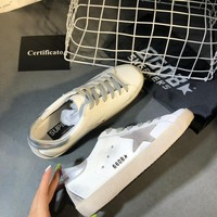 Golden Goose Ggdb Superstar Sneakers Reference #10721 - Best Online Sale