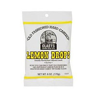 Claeys Lemon Hard Candy