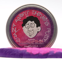 AMETHYST HYPERCOLOR THINKING PUTTY