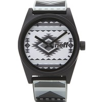 Neff Indy Watch - Mens Watches - White - One