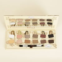 The Balm Nude'tude Nude Eye Shadow Kit