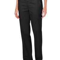Women's Premium Relaxed Straight Cargo Pant | Womens Pants | Dickies