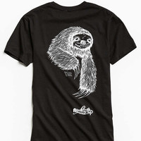 Welcome Sloth Tee   Urban Outfitters
