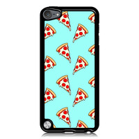 Pastel Pizza Slices Case for Apple iPod Touch 5
