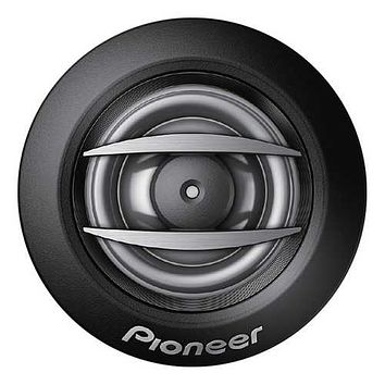 Pioneer TS-A1607C A-Series 6.5-Inch 2-Way Component Speaker System