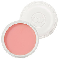 Dior Crème de Rose Smoothing Plumping Lip Balm (0.25 oz)