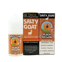Salty Goat Peach Passion