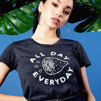 All Day Everyday Baby Tee