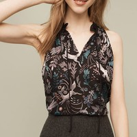 Fabled Halter Top