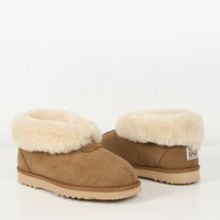 Ugg Boot Sheepskin Slipper | Best Deal Online
