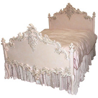 Live the Romance Bed