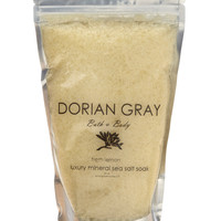 Fresh Lemon Luxury Bath Soak