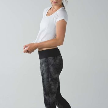 Pace Rival Crop *Full-On Luxtreme