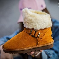 Women's UGG Boots Warm and waterproof q_2678412963