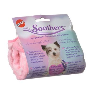 Soothers Dog Blanket