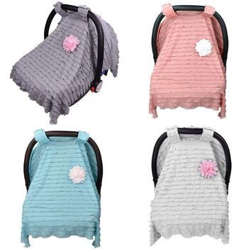 Baby Stroller Canopy Cover