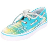 Sperry Top-Sider Kid's Bahama CG Boat Shoe (Toddler/Little Kid) - designer shoes, handbags, jewelry, watches, and fashion accessories | endless.com