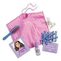 American Girl® Accessories: Hair Care Kit for Dolls
