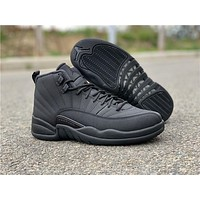 "Air Jordan 12 Retro ""Winterized"""