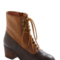 Jeffrey Campbell Route of the Matter Boot   Mod Retro Vintage Boots   ModCloth.com