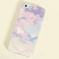 samsung galaxy s5 case Google nexus 5 case samsung s3 s4 case samng note 2 note 3 case colored drawing pink purple cloud iphone 5 cases
