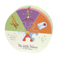 The Little Prince Puzzle Wheel