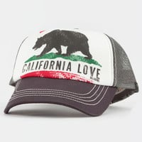 Billabong Pit Stop Womens Trucker Hat Charcoal One Size For Women 18536111001