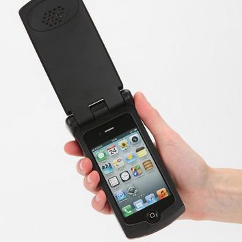 Urban Outfitters - 90s Cell iPhone 4/4s Case