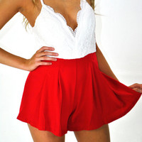 She-Devil Romper